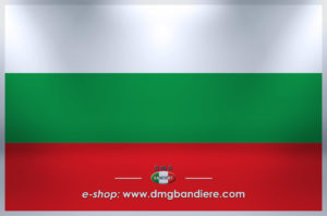 BANDIEREA BULGARIA