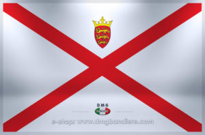 bandiera jersay