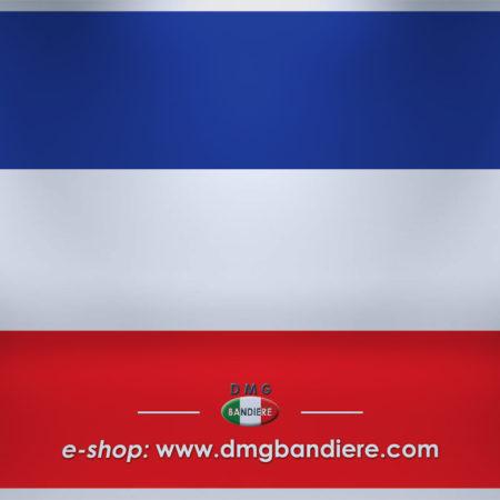 bandiera serbia e montenegro