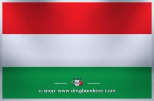 bandiera ungheria