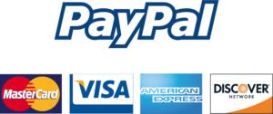 PayPal-metodo di pagamento